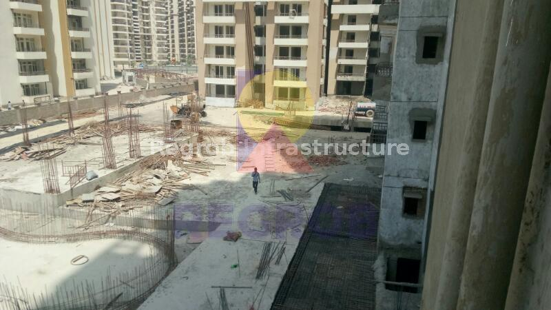 wall rock aishwaryam Noida Extension