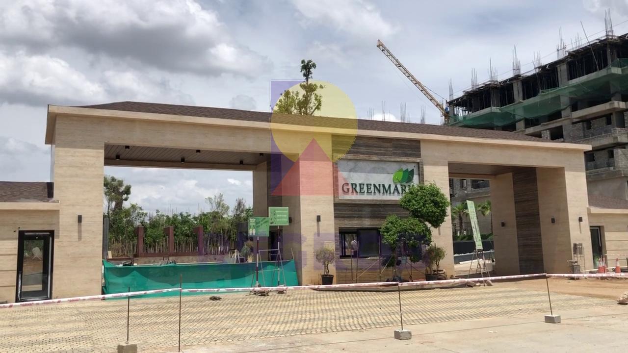 Greenmark Mayfair Apartments - Regrob