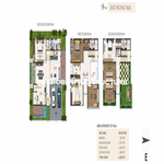 4 BHK villas in Shanta Sriram Spring Valley