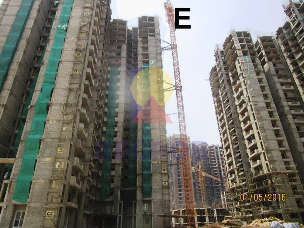 Samridhi Grand Avenue