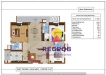 Ozone Heights 3 bhk