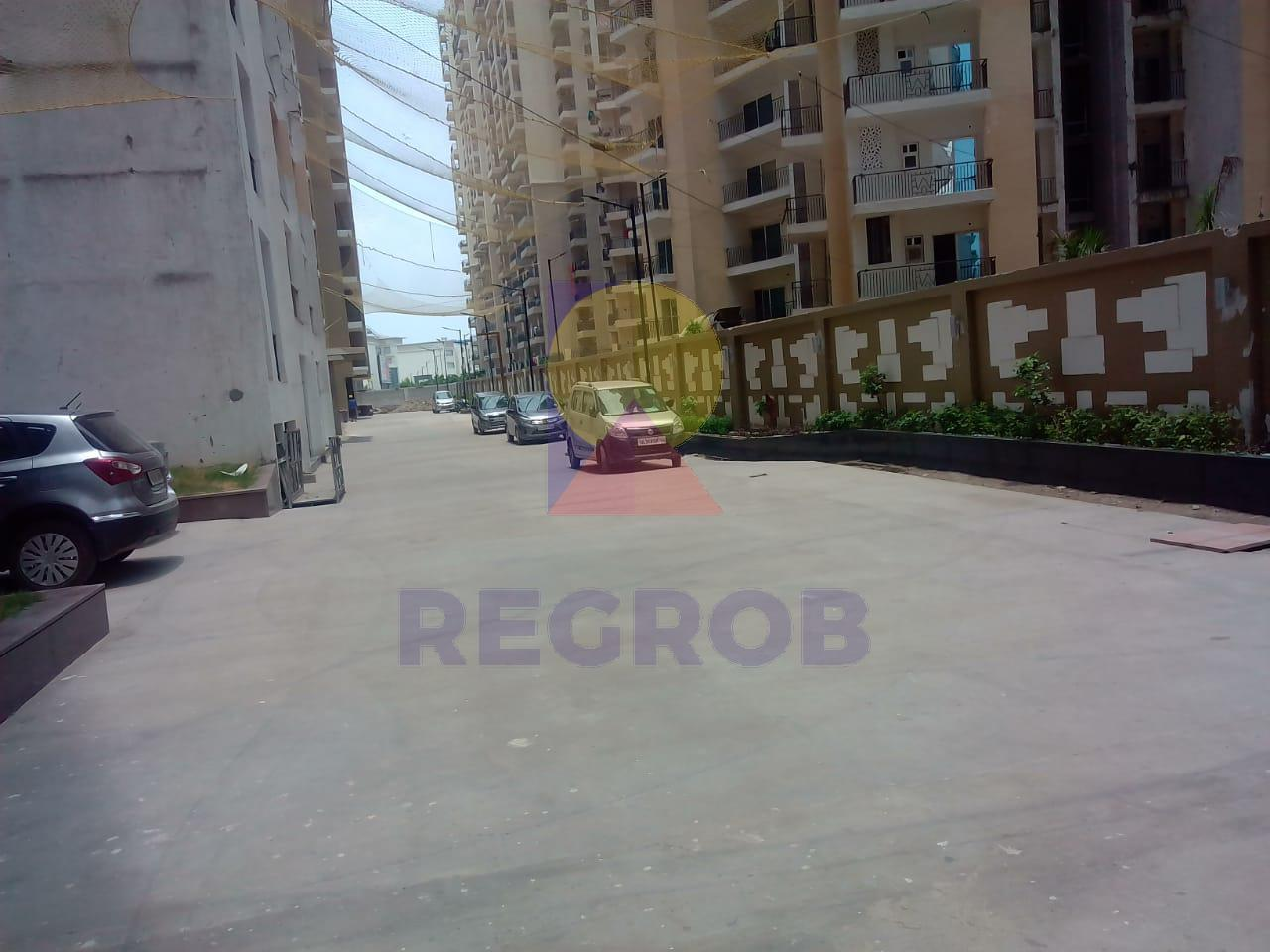 White Orchid Noida Extension