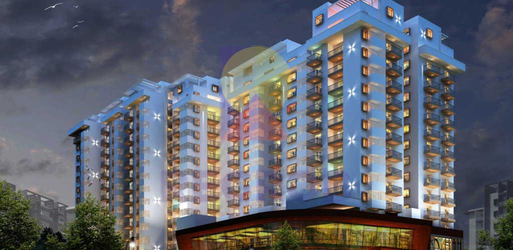Monarch Serenity Thanisandra Main Road Bangalore
