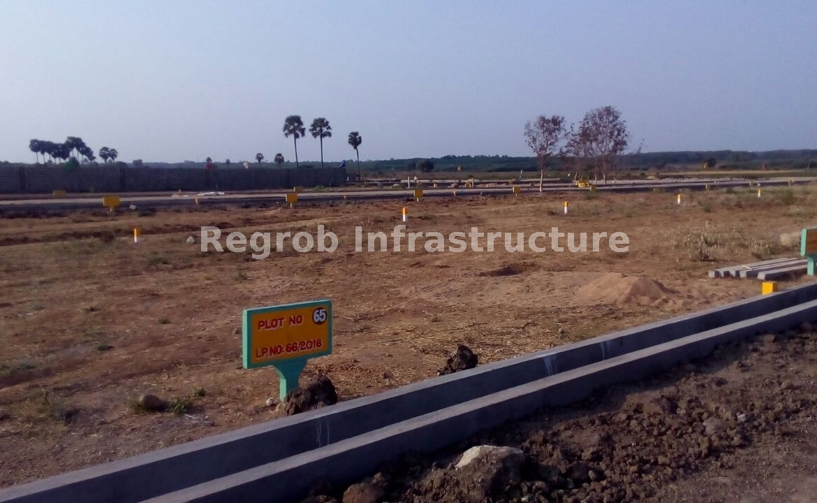 Lifestyle Capital City Plots Paritala Vijayawada