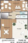 3 BHK Villas Floor Plan