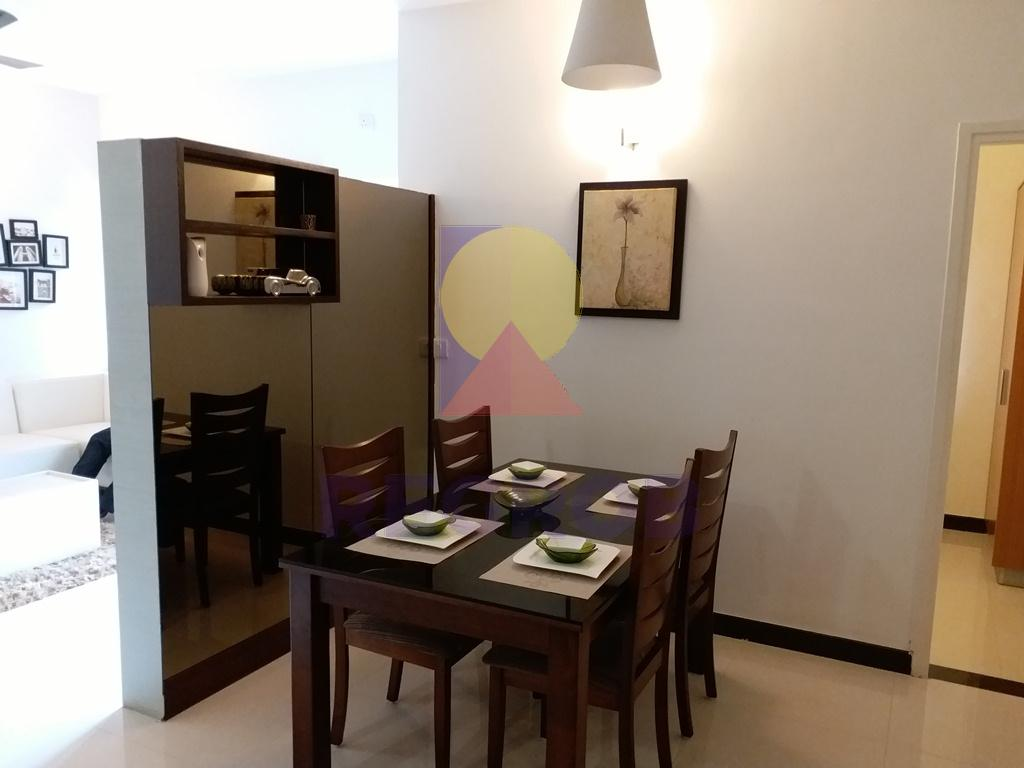 MIMS Residency North Bangalore Off Thanisandra Road