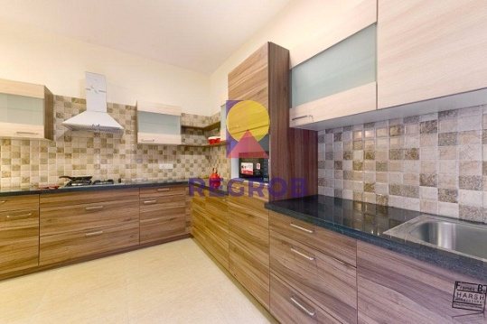 Salarpuria Sattva Laurel Heights Kitchen