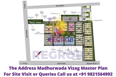 The Address Madhurwada Visakhapatnam