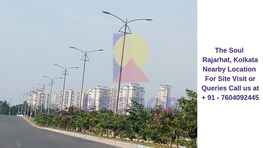 4 BHK Flats For Sale In The Soul - Regrob