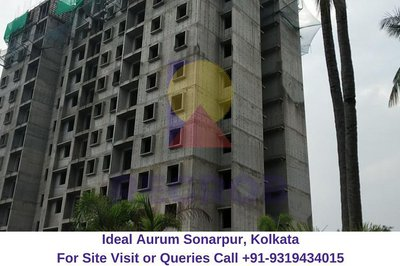 Ideal Aurum Sonarpur, Kolkata