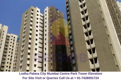 Lodha Codename Smart Buy D