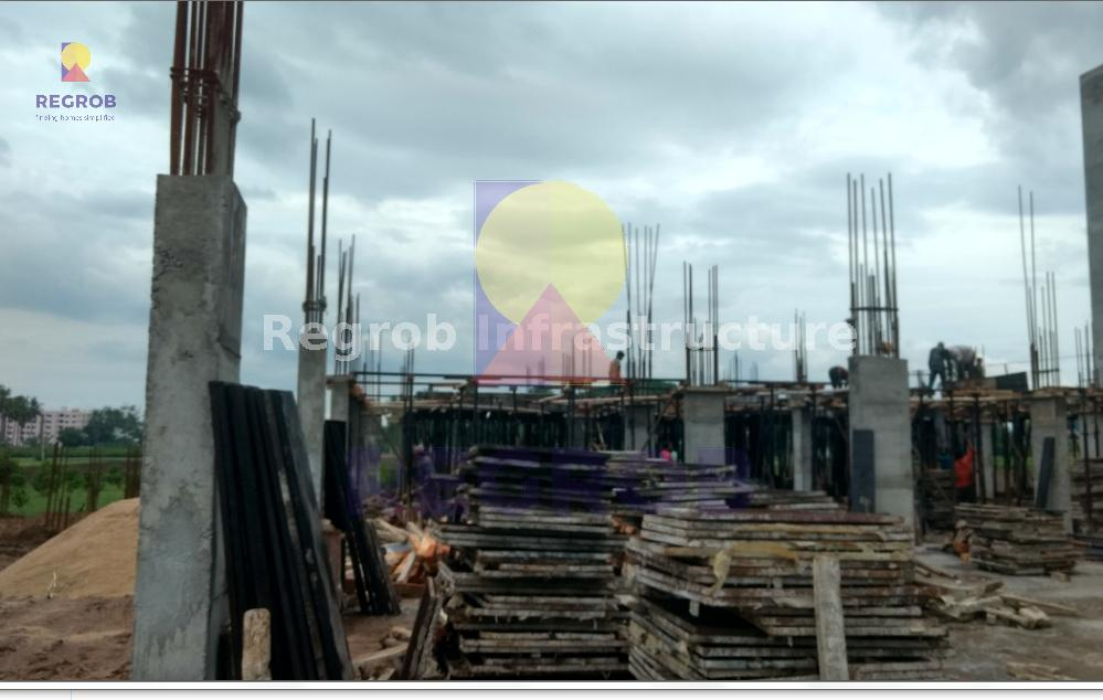 Aditya Elite Construction Image