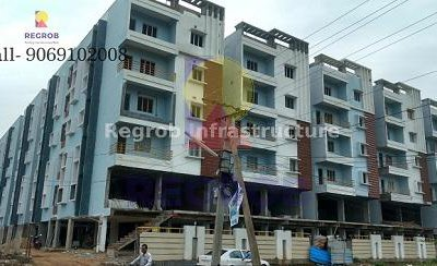 VenkataRama Apartments Building