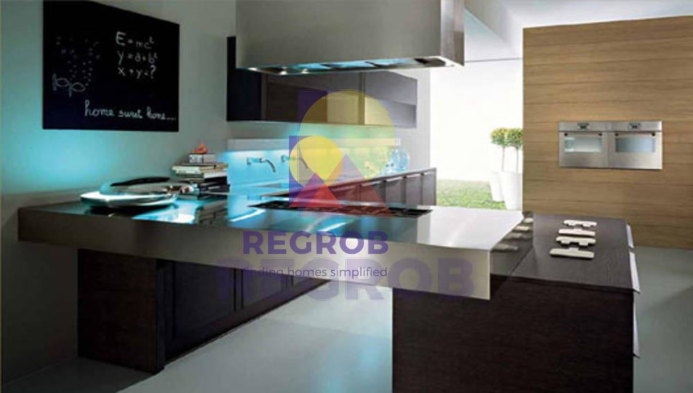 3 Bhk For Sale In Western Exotica Regrob