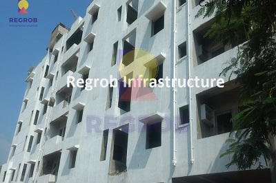 Luxury Royale Apartment Guntur Actual Image