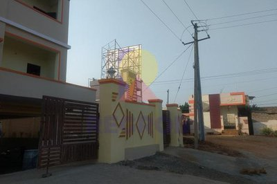 Regob Homes Mangalagiri Guntur Actual Images