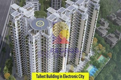 Kolte Patil iTower Extente