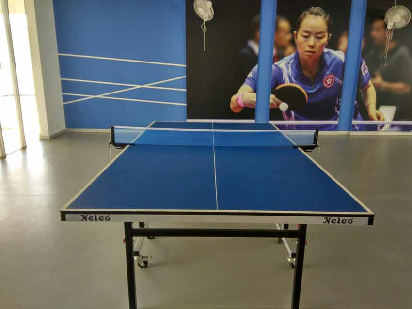 Provident Sunworth Table Tennis Area Provident Sunworth