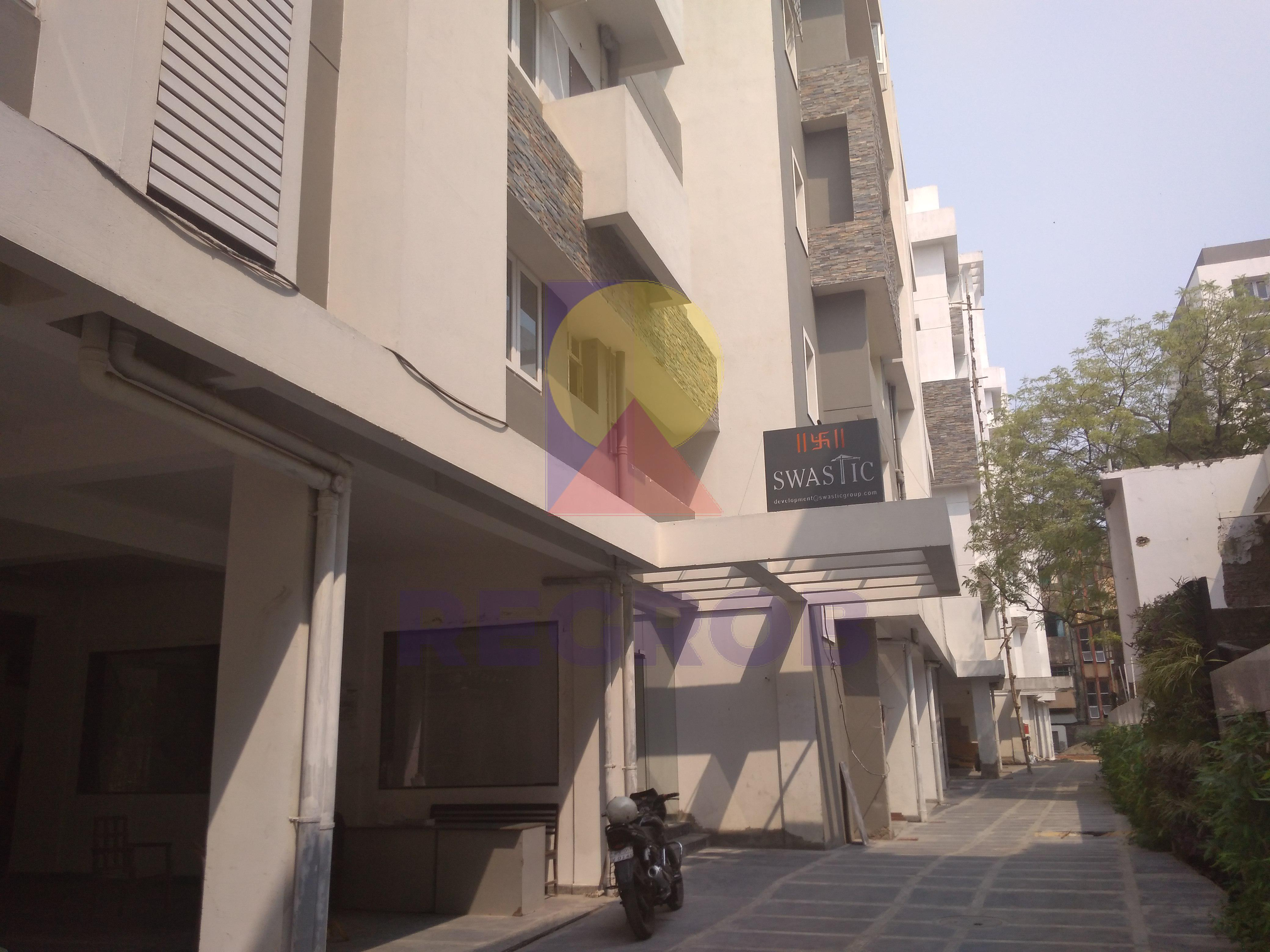 Swastic 83 Ballygunge Place